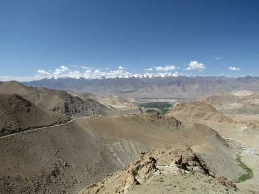 Palam Peak