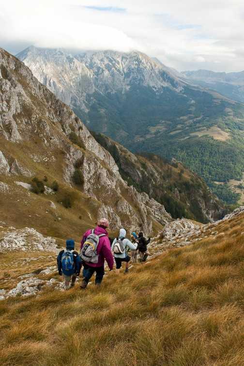 Descent from Ugljesin (2)