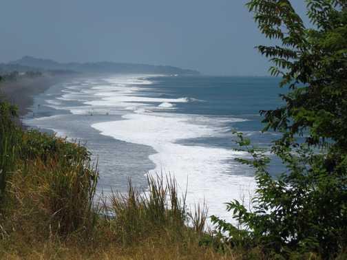 Pacific Coast - Day 3