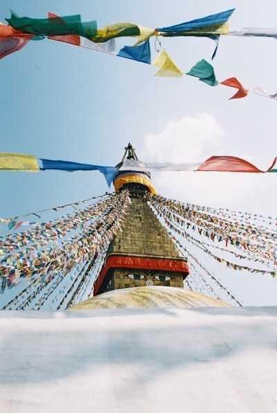 Durbar Square - Kathmandu