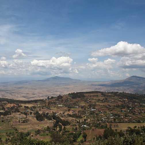 Rift Valley, Kenya