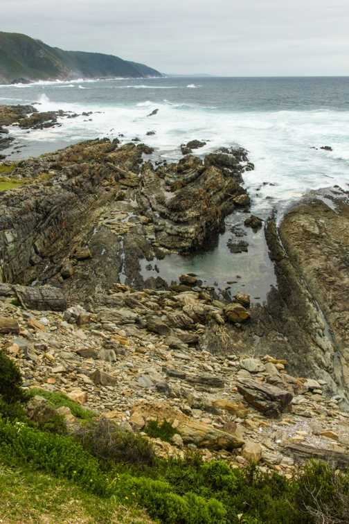Coast near Hermanus