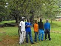 our great guides