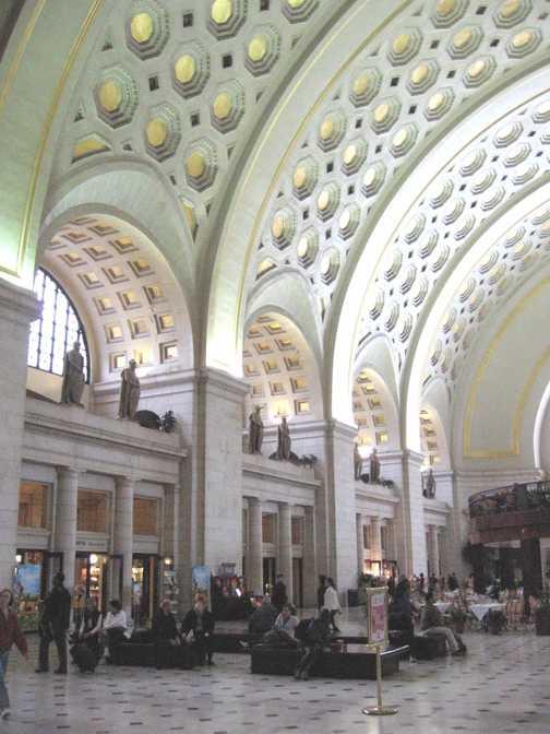 Union Station - DC