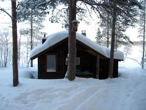 Another Cabin