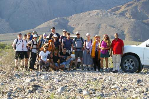 Group photo Nov 2013