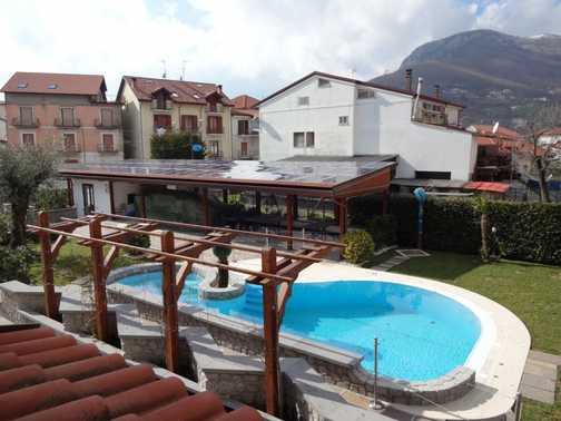 Hotel le Due Torri - pool