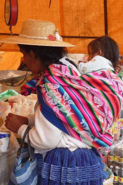 Sunday Market, Rurrenabaque