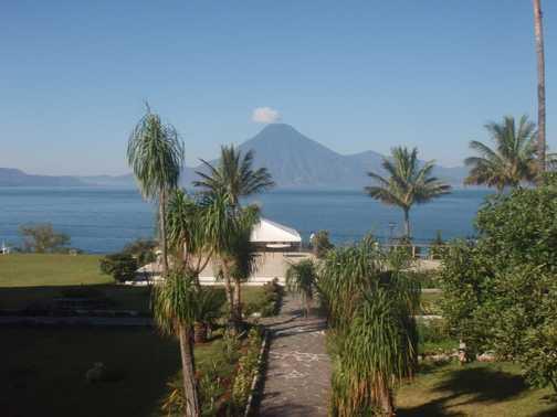 Lake Atilan,Guatemala