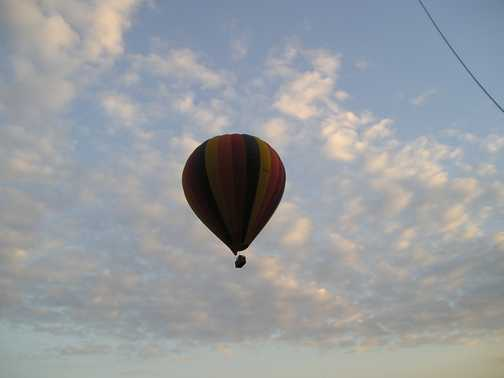 masia mara flight Kenya