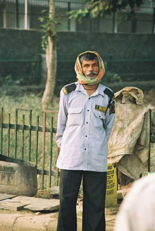Indian Men (3)