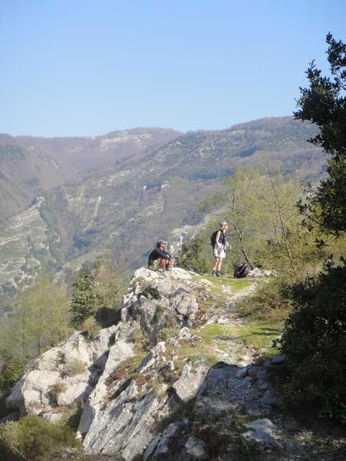 Valle delle Ferriere National Park