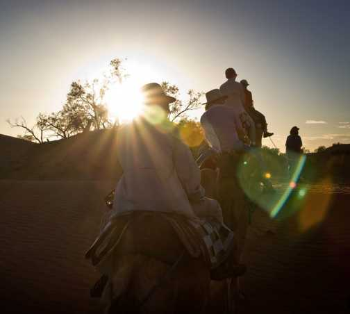 Camel ride_M'hamid_01