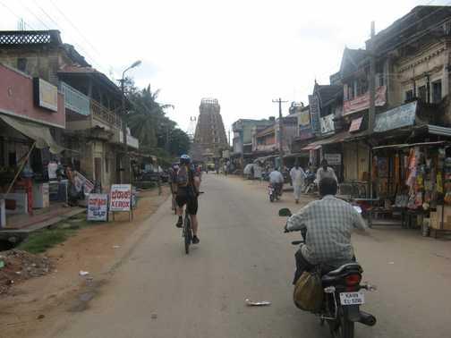 Ranganatha Swamy Temple