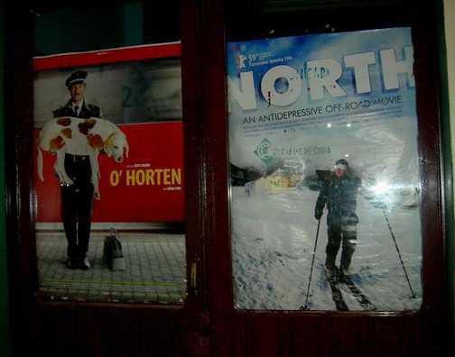 First run movies in Bayamo