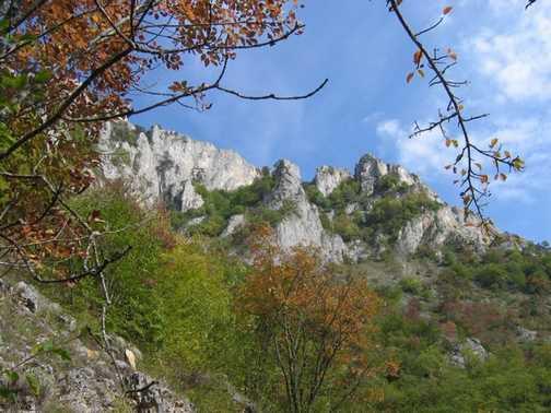 Autumn on Sveti Iliya_1