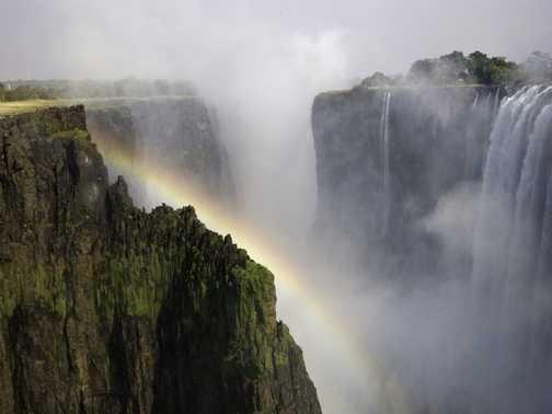 Vic Falls 2.