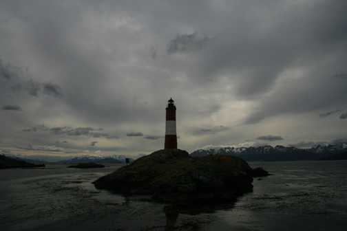 Beagle Channel, Ushuaia