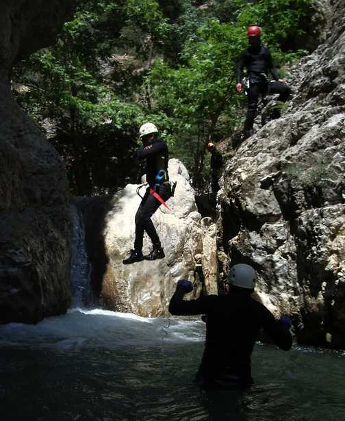 Sea Kayaking Kaleköy