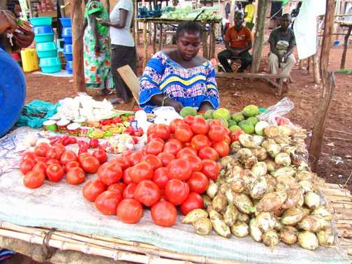 Market day 2