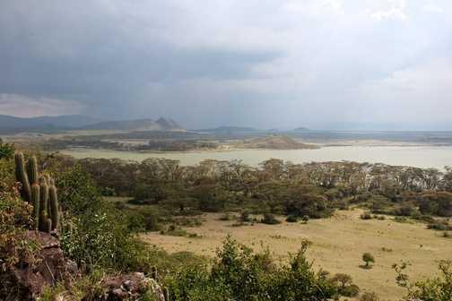 Lake Elmenteita