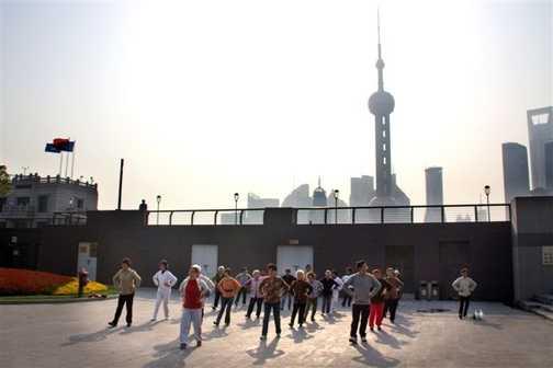 The madding Crowd, Forbidden City