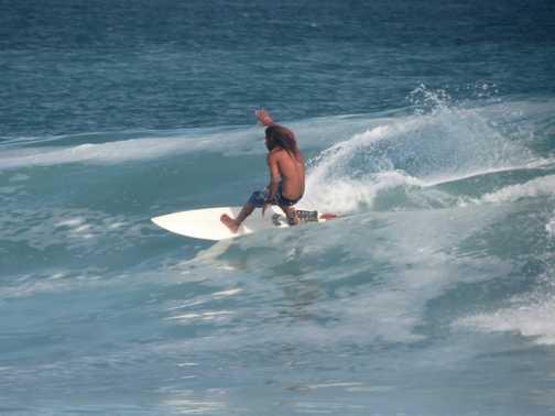 Surfer - OSA