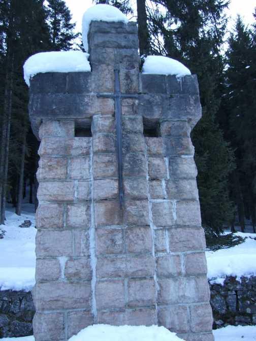 1918 War Graves Cemetary