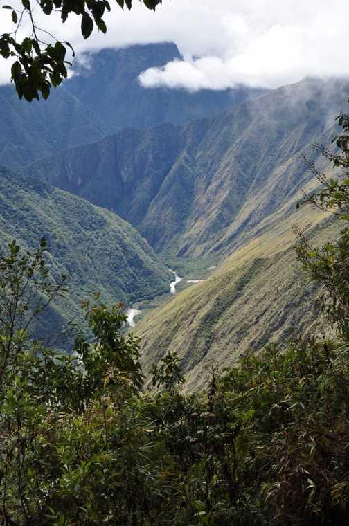 inca trail views 4