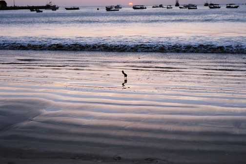 Sunset, San Juan Del Sur