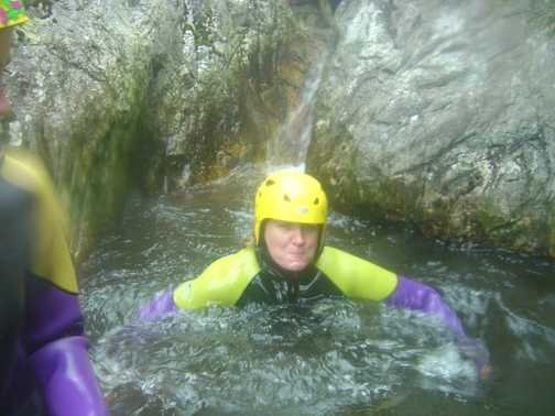Cayoning in Picos