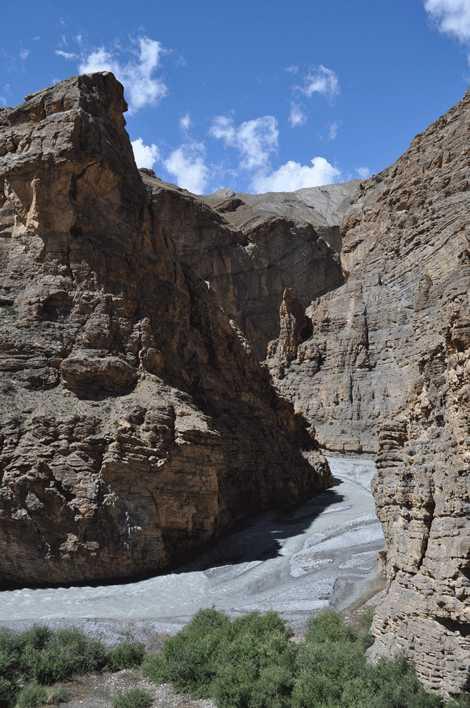 kibber gorge