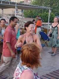 The Nile EGYPT 2009