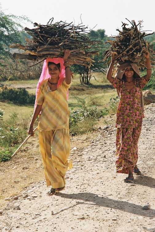 Indian Women (1)