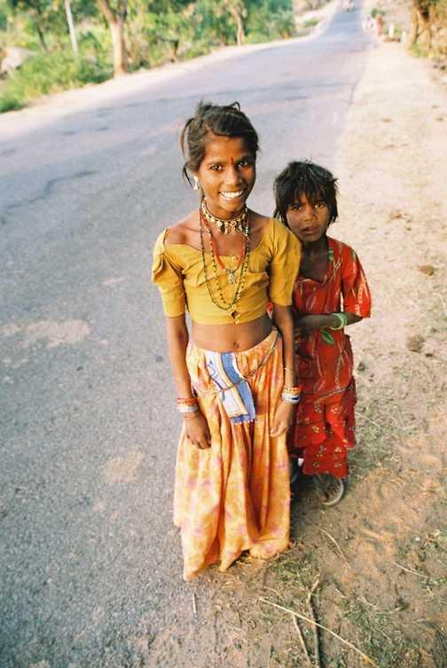 Indian Kids (2)