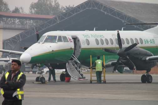 Yeti Airlines