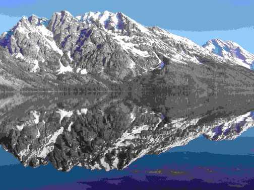Grand Teton National Park ?
