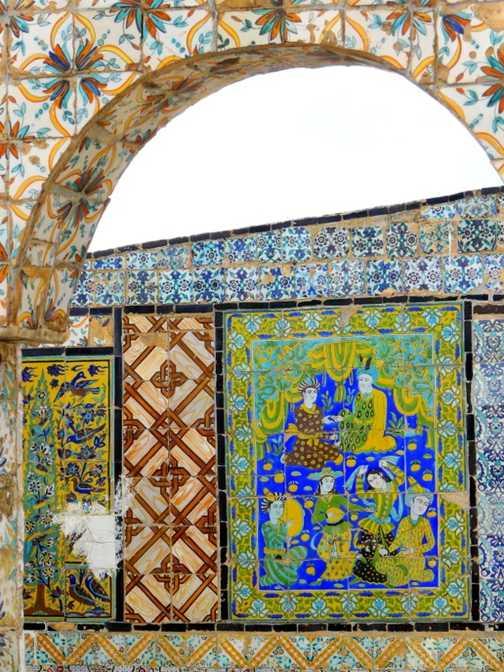 Medina - Tiles