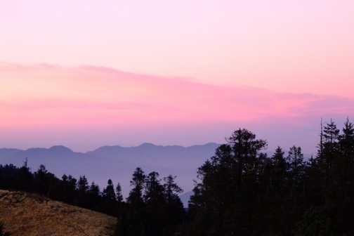 Poon Hill sunrise 2#