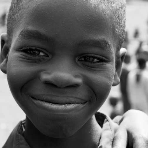 Mother & Child, Uganda