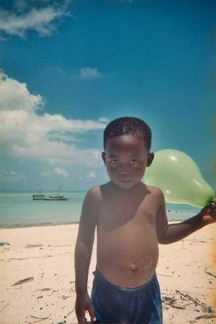 Little Boy Blue _Zanzibar