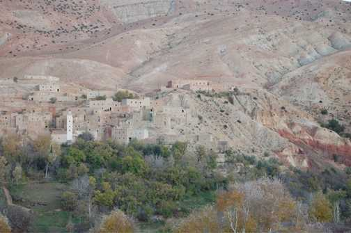 Berber village, Tighza Valley.jpeg