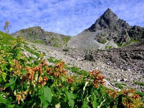 Mt Yarigatake