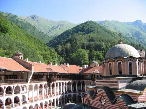 Rila Monastery_2