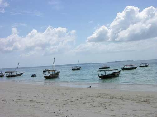 North Zanzibar