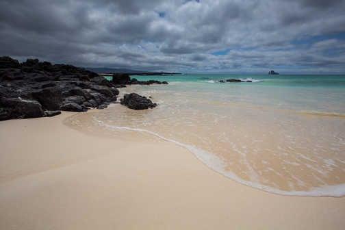 San Cristobal beach