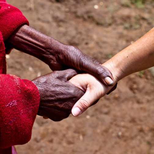 Colours of Rwanda