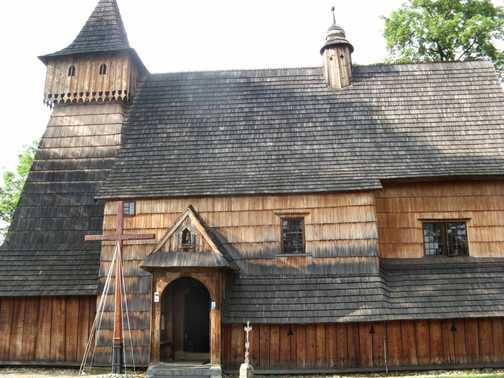 Traditional church