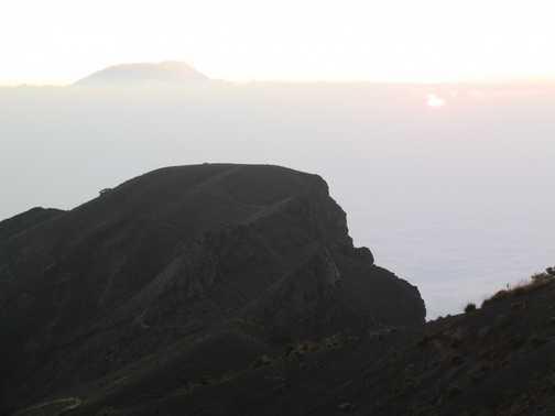 Meru Sunrise