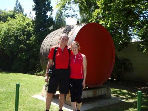 Philip & Gail